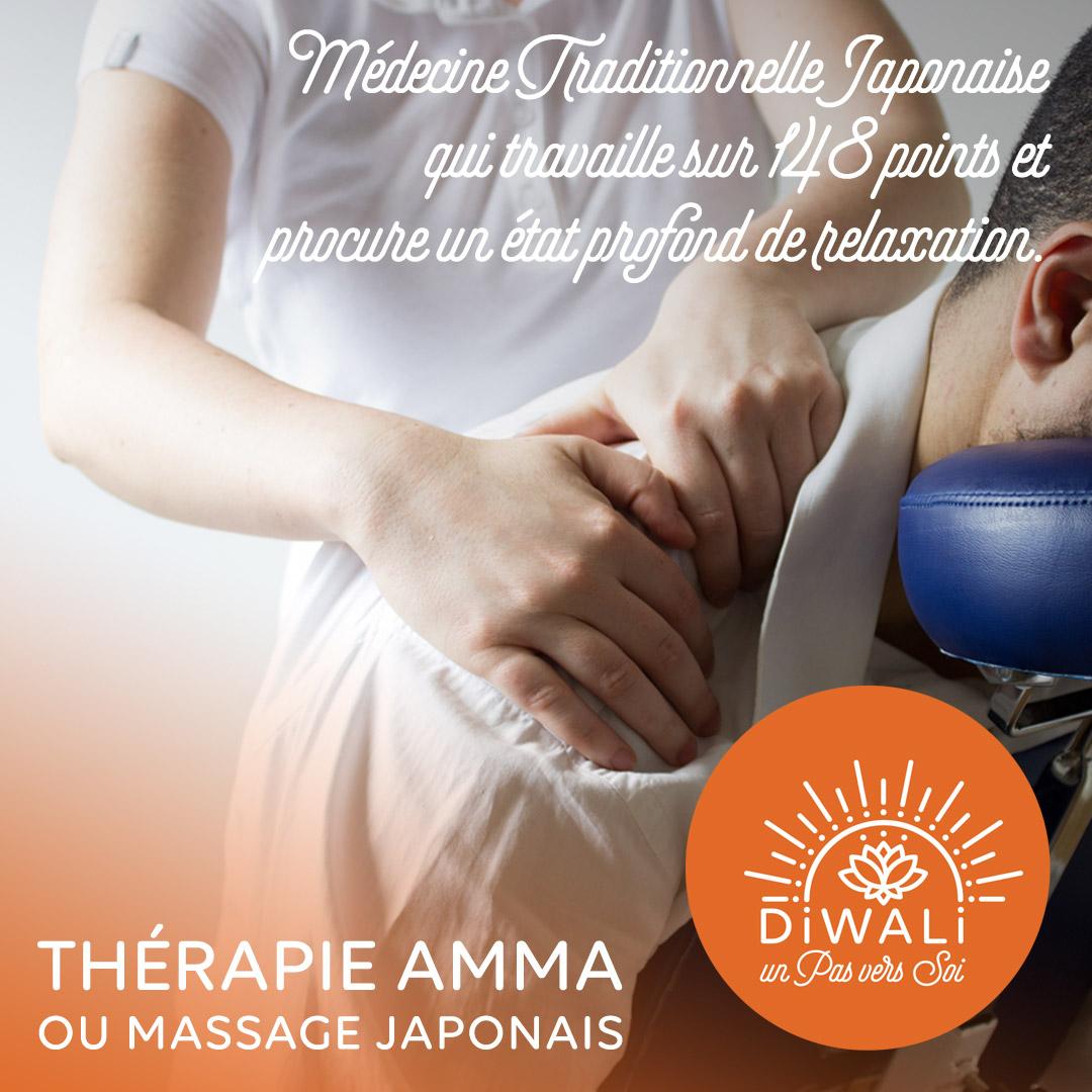 Massaga AMMA