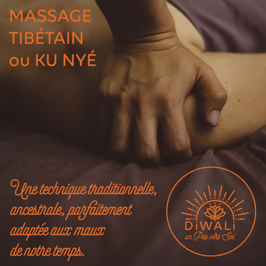 Massage KU NYÉ