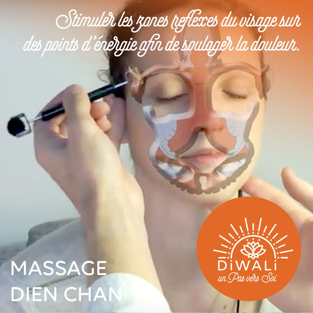 Massage DIEN CHAN